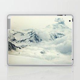 Frozen Planet Laptop & iPad Skin
