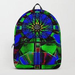 Maneating Quark Backpack