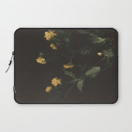 Yellow Night Laptop Sleeve