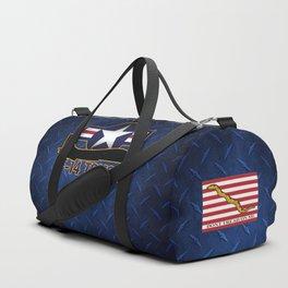 F-14 Tomcat Duffle Bag