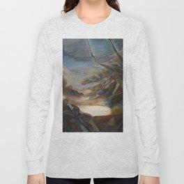 4 Long Sleeve T-shirt