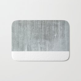 CONCRETE Bath Mat