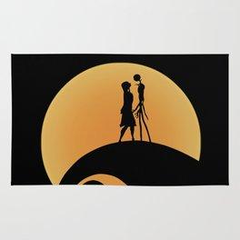 Jack & Sally Rug