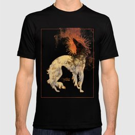 Fiery Beacon T-shirt