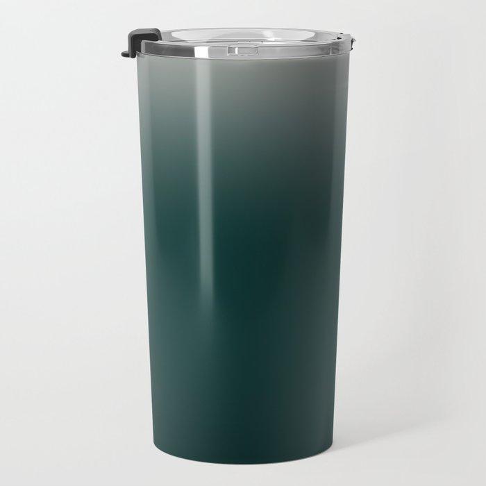 Dark Emerald N4 Travel Mug