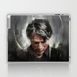 Take it Laptop & iPad Skin