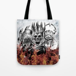 Wildhunt Tote Bag