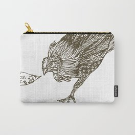 Honor Me Carry-All Pouch