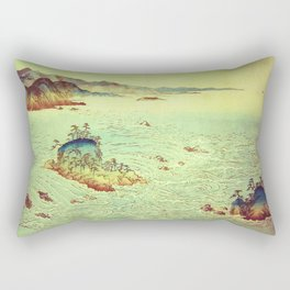 Dreams of Hannati Rectangular Pillow