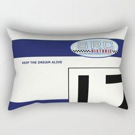 SRC Preparations 910 No.17 Facoory Rectangular Pillow