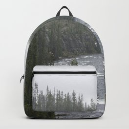 Yellowstone Forest - Nature Photography Backpack