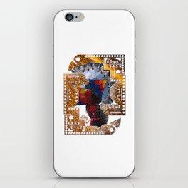 Suri iPhone Skin