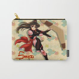 Sango Carry-All Pouch