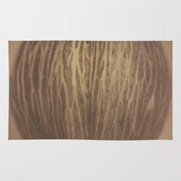 Polaroid Series: Suicide Tree Rug