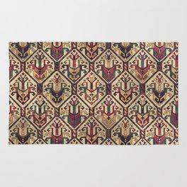 Kilim Fabric (Vintage) Rug