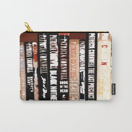 Books3 Carry-All Pouch