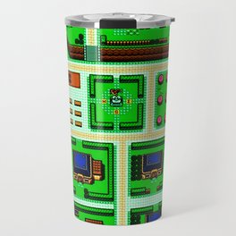 link game boy Travel Mug