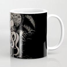The Rise of Great Cthulhu Mug