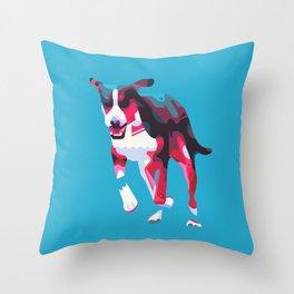 Paco Throw Pillow