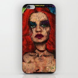 The Better Days of Life Are Ours. iPhone Skin