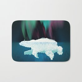 Polar Ice Bath Mat