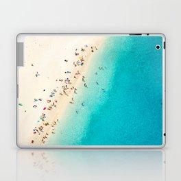 Mediterranean Dreams Laptop & iPad Skin