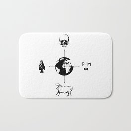 Anthropology: The Four Subdisciplines (Version 2.0) Bath Mat