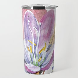Romantico Travel Mug