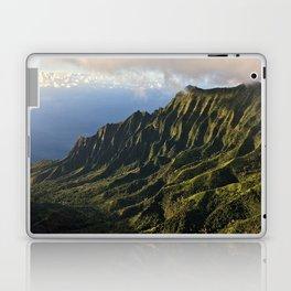Kalalau Valley Laptop & iPad Skin