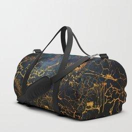 KINTSUGI  ::  Embrace Damage Duffle Bag