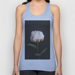 Peony - simply perfect Unisex Tank Top