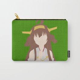 Kongou (Kantai Collection) Carry-All Pouch