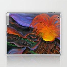 Madame Pele Laptop & iPad Skin