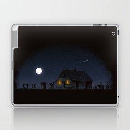 Minecraft: Always Digging Laptop & iPad Skin
