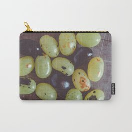 Jelly Beans 6 Carry-All Pouch