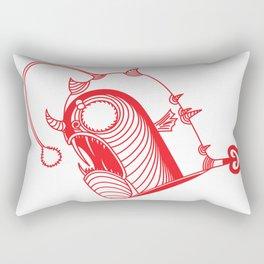 BULBUS FISHERY Rectangular Pillow