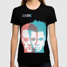 The Fight Club T-shirt