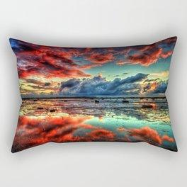 Nature 4 Rectangular Pillow