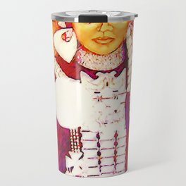 Daughter of the bright sun Travel Mug