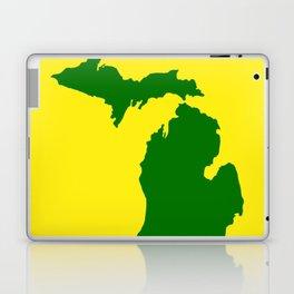 Michigan Football Laptop & iPad Skin