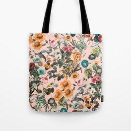 EXOTIC GARDEN XVIII Tote Bag