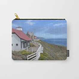 behind the lighthouse Carry-All Pouch