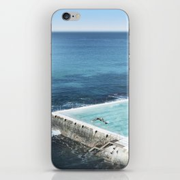 Bondi Icebergs 03 iPhone Skin
