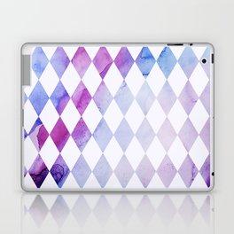 Pool of Diamonds Laptop & iPad Skin