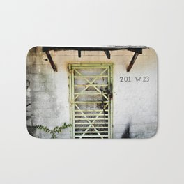 Other World Entrance Bath Mat