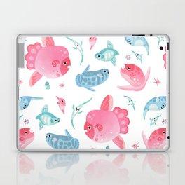 sunfish Laptop & iPad Skin