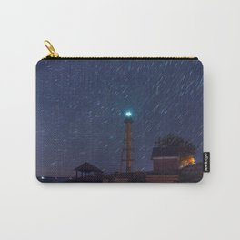 Stars above Marblehead Carry-All Pouch