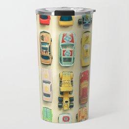 Car Park Travel Mug