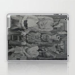 Office Politics Laptop & iPad Skin
