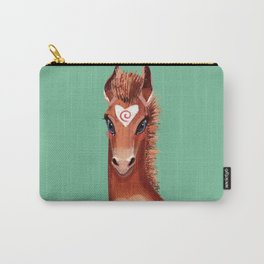 Hobbyhorse Carry-All Pouch